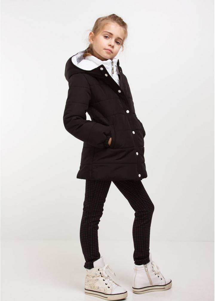 Куртка Канада черный