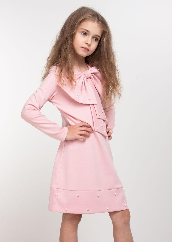 """Платье """"Лолита"""" розовое"""