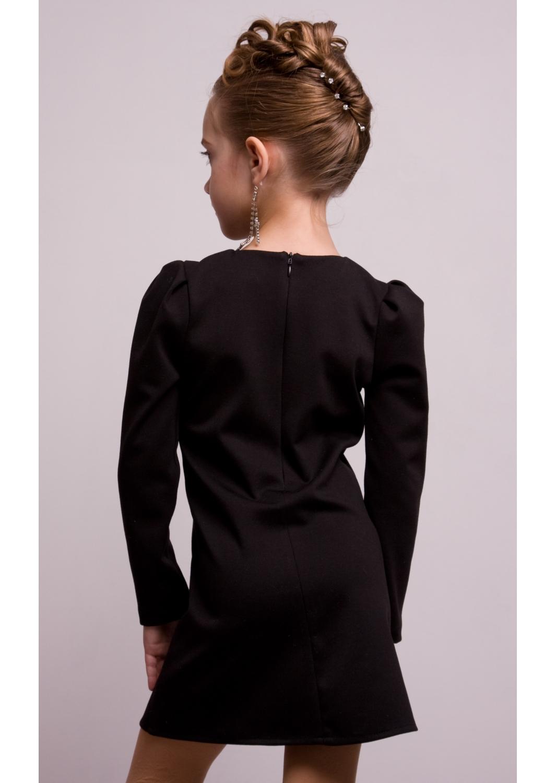 Платье Ноир